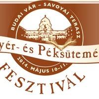 Programajánló: Budapesti Kenyér- és Péksütemény-fesztivál