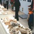 Kiállítások a Várkert Bazárban