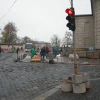 Elkészült a Tárnok utca