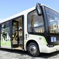 Elektromos buszteszt a Várban, a Belvárosban és a Margit-szigeten