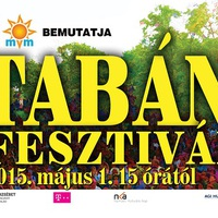 Programajánló: Május 1-én ismét Tabán Fesztivál