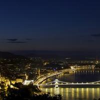 Programajánló: Night Run Budapest