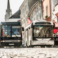 Index: Siemens-Rampini típusú elektromos buszok válthatják le az Ikarusokat