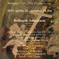 Programajánló: Bednarik Anasztázia orgonakoncertje