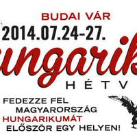 Programajánló: Hungarikum hétvége