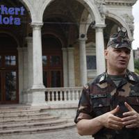 Azonosították a Várkert Bazárban talált magyar katona maradványait