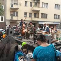 Képek a Kaláka koncertről