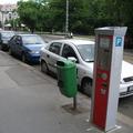 FIGYELEM!  2015. június 1.-től az I. kerületi Fővárosi tulajdonú utak díjköteles parkolási övezetbe bevonásra kerülnek