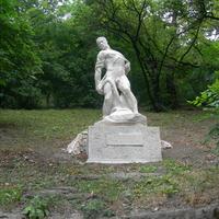 Szépülő szobrok
