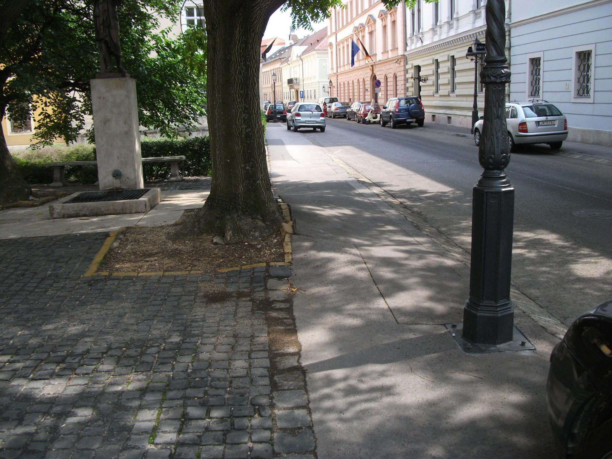 Úri utca