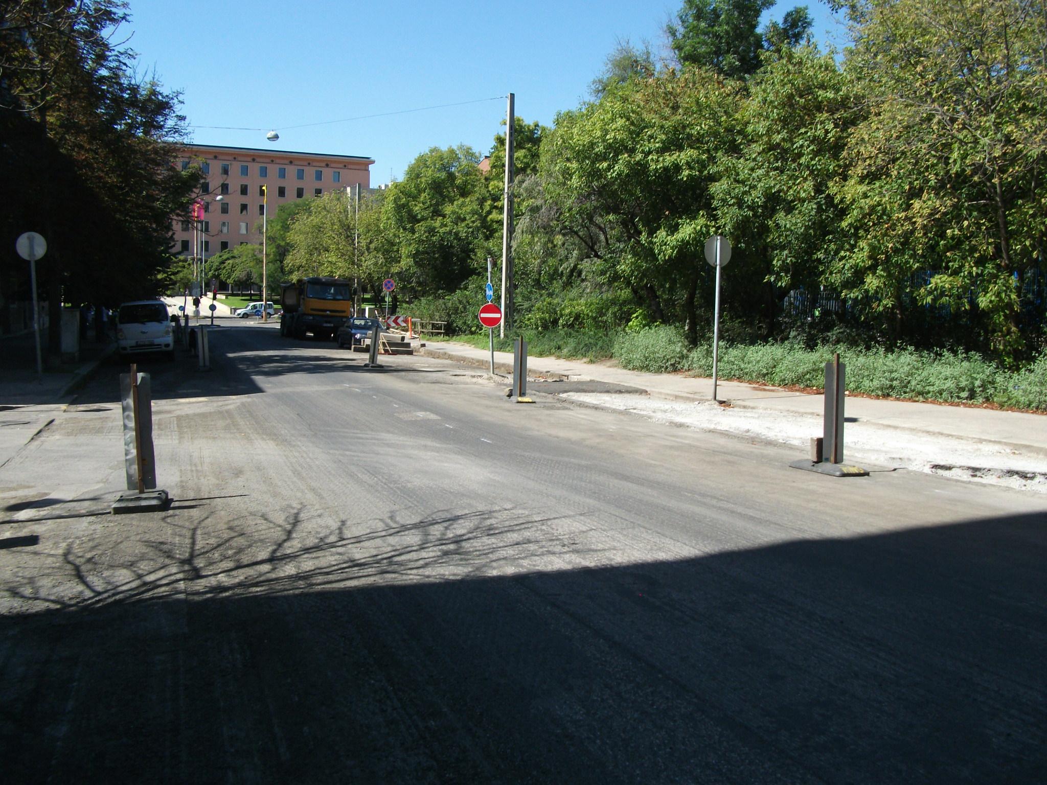 Mikó utca