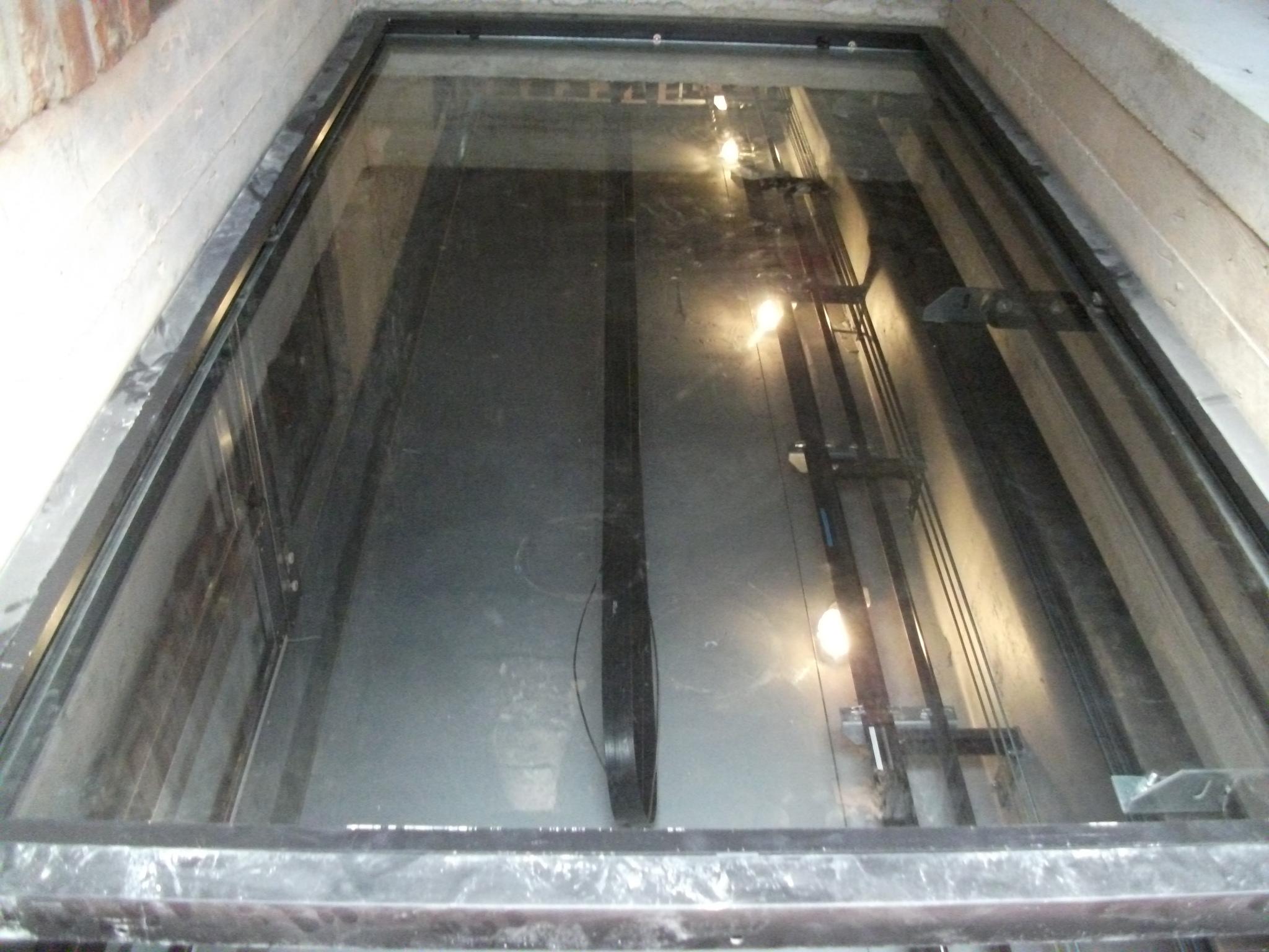 Iskola lift