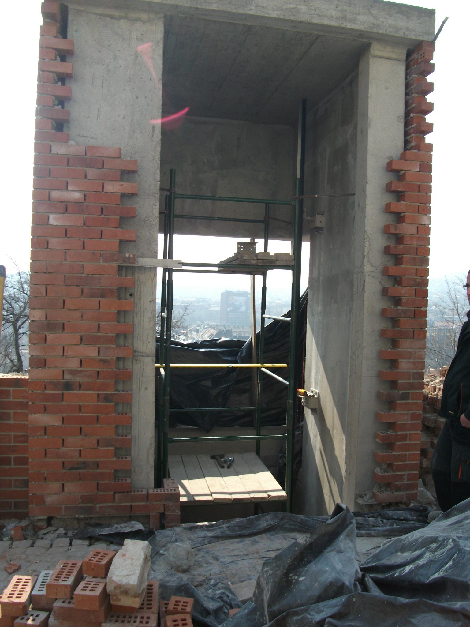 Gránit lift