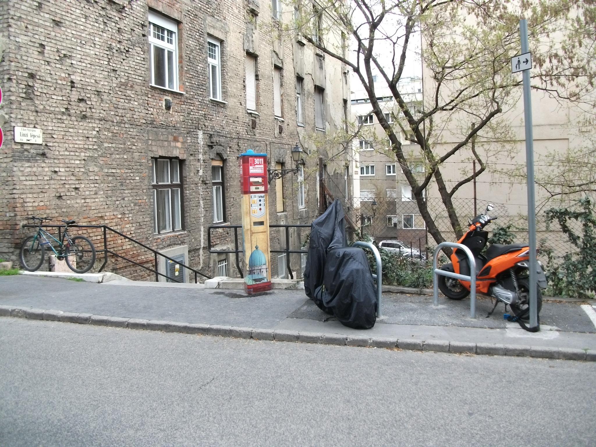 Toldy F. utca, óvoda