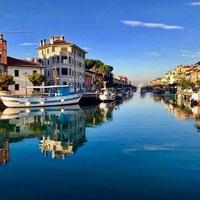 GRADO, olasz életérzés, tengerpart - 6 órányira Budapestről