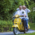 La Subida - egy mesebeli olasz családi fészek