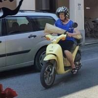 Az Olasz Nő -