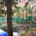 Az ősz színei Friuli-ban