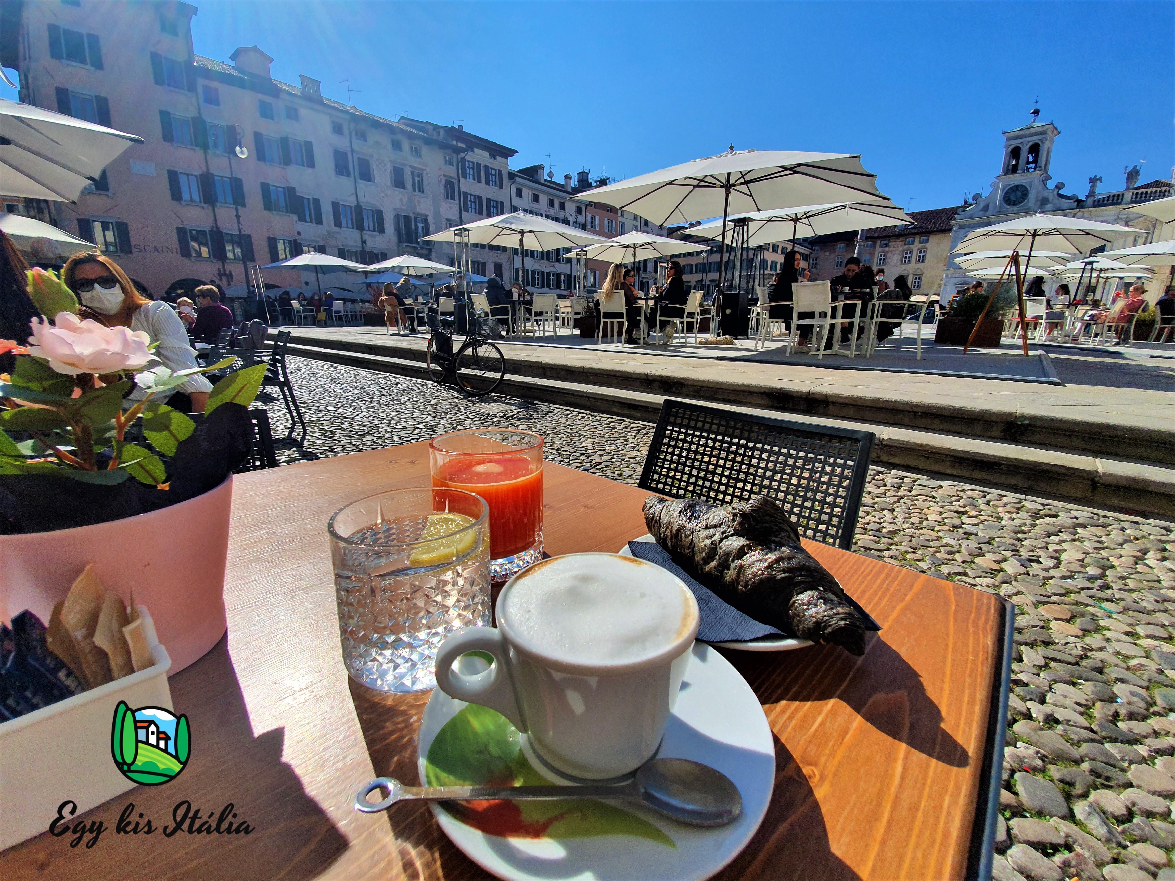 Egy Új Kezdet - a nyitás tervezett lépései Olaszországban