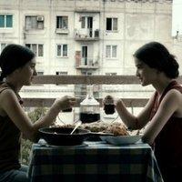 Az ártatlanság virágai grúz művészfilm de nem kell megijedni