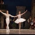 Az orosz balett frissíti a budapesti Operát