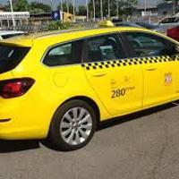 Taxi 5 - A nagy besárgulás