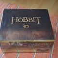 A hobbit trilógia francia fadobozos kiadvány