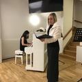 Koncert az Adventista Egyházban