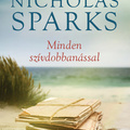 Nicholas Sparks: Minden szívdobbanással