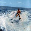 Jurij Gagarin szovjet űrhajós magánélete képekben