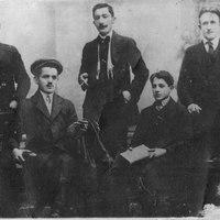 Gavrilo Princip, a világot átformáló fiatal férfi élete