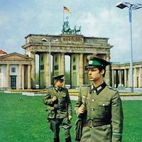 Grenztruppen, a kelet-német határőrök élete