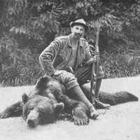 Medvevadászatok a Bükkben