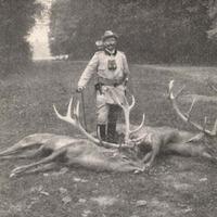 Az utolsó német császár kedvenc magyar vadászhelyszíne