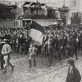 Mozgósítás Magyarországon az első világháború kitörésekor