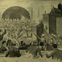 A híres zsebkendőszavazás igaz története