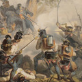 A Santa Lucia-i csata magyar hősei
