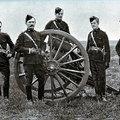 Hogyan alázta meg magát a Brit Hadsereg a Búr Háborúban?