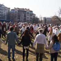 2015.03.21 Tavaszi Örömünnep - Az Egységről -