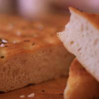 Egy igazi olasz kenyér: focaccia