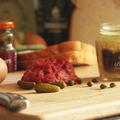 5 tipp az otthoni tatár beefsteakhez