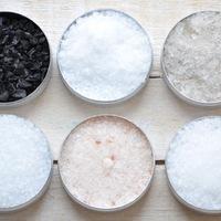 Pár szó pár sóról