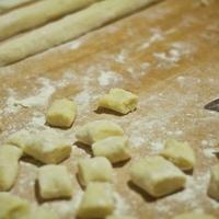 Gnocchi, az olasz krumplinudli