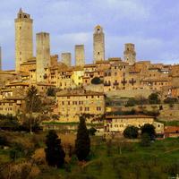 Toszkán kalandok: San Gimignano és a fine dining