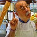 Toszkán kalandok: A világ legjobb fagyija!