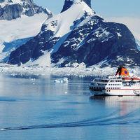 Hajónapló 60. nap.: Úton az Antarktisz felé