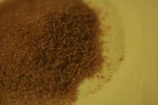 A barna cukor és a csokoládé