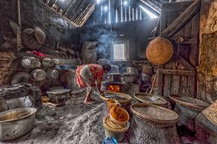 Recep-túra Indonéziában