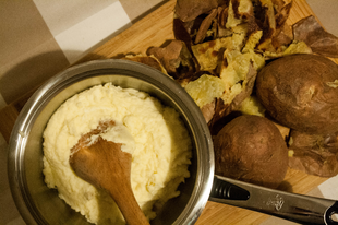 Pár tipp a tökéletes krumplipüréhez