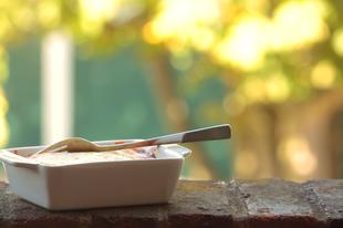 Egy klasszikus olasz: spenót, ricotta és cannelloni